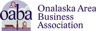 Onalaska Area Business Association Logo