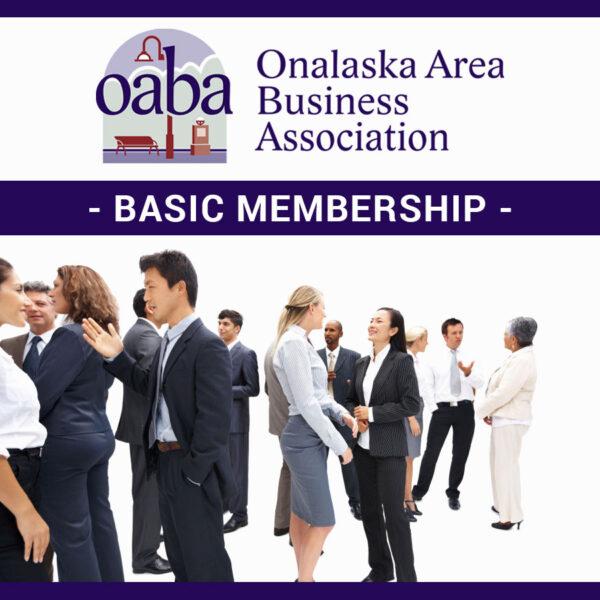 OABA Basic Membership