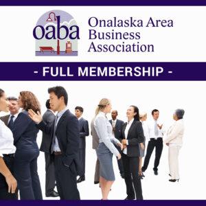 OABA Full Membership