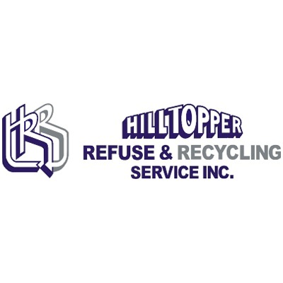 Hilltoppers Refuse & Recycling Service