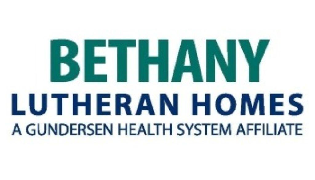 Bethany Lutheran Homes Logo