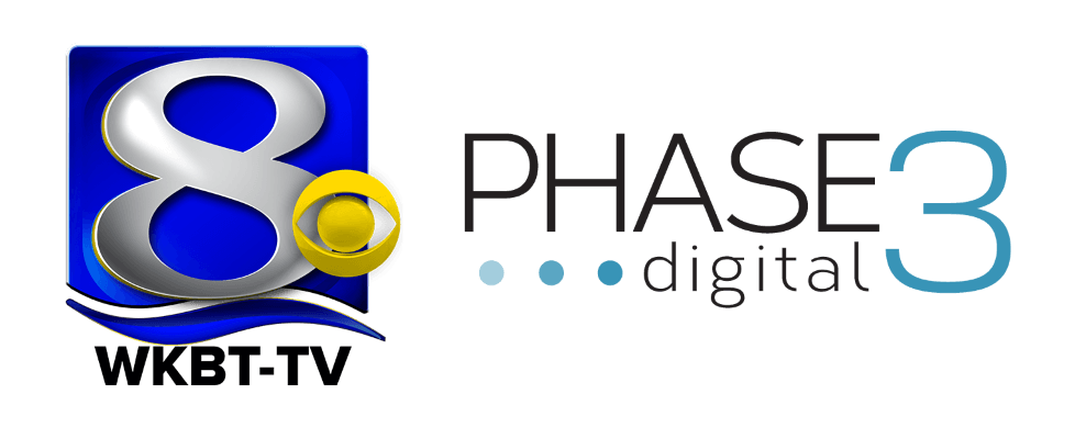 WKBT Phase 3 Digital